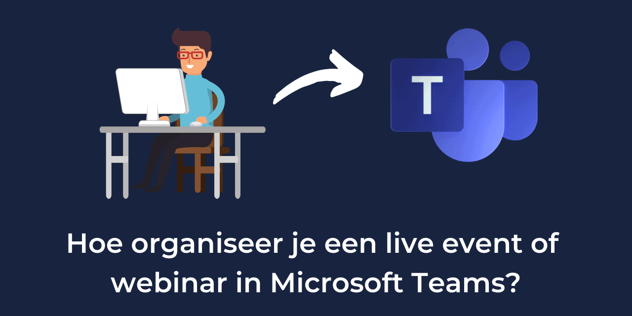 Live event in Microsoft Teams