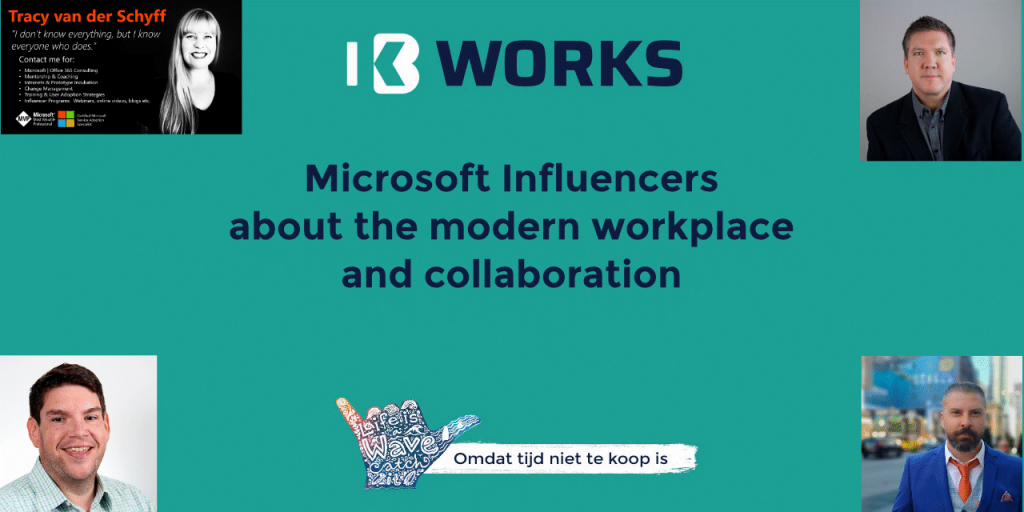 Microsoft Influencers