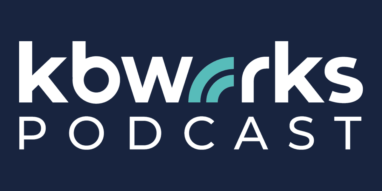 De KbWorks podcast